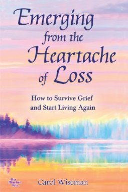 Emerging from the Heartache of Loss