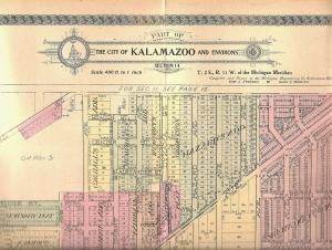 Kalamazoo section 14
