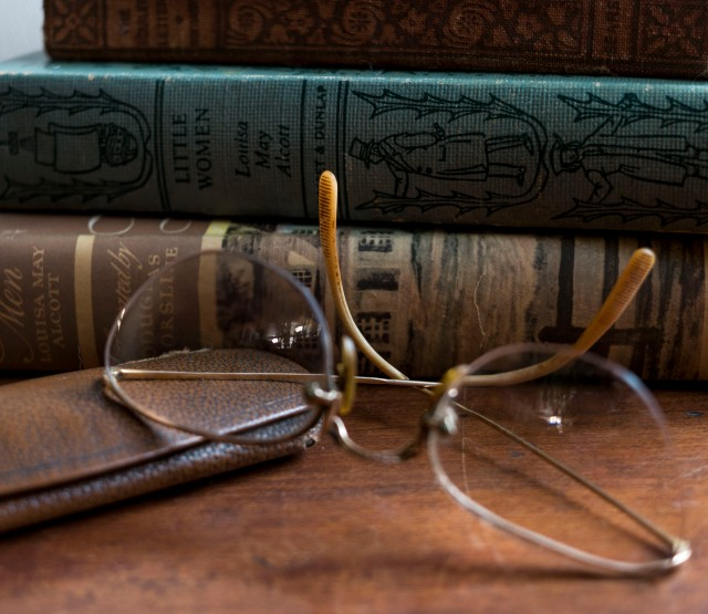 Old books_1
